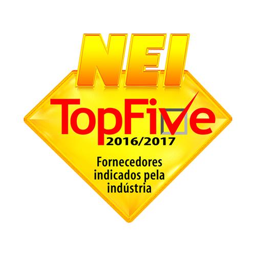Logo - NEI Top Five